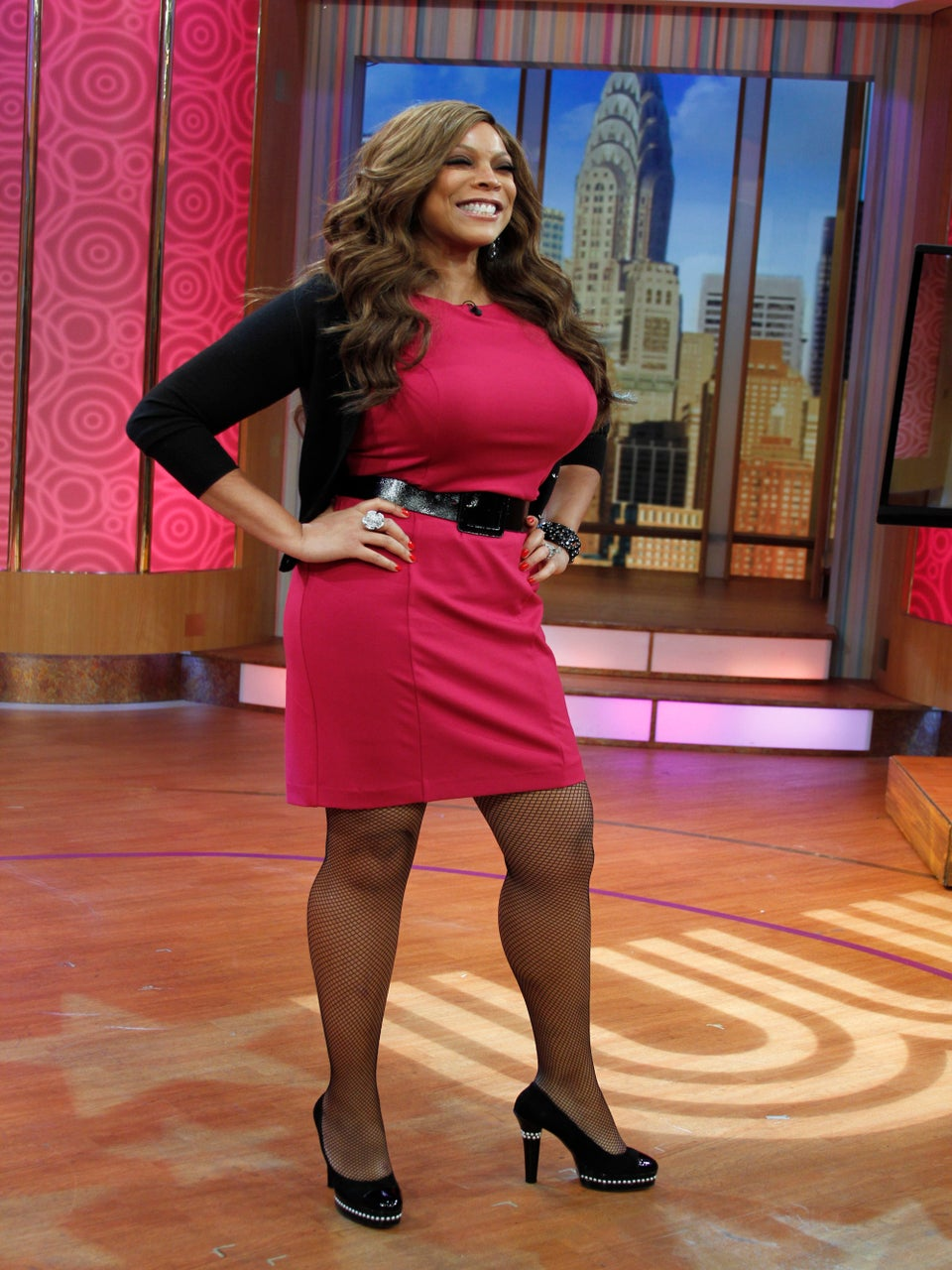 How You Doin'? Wendy Williams' TV Contract Renewed Through 2022