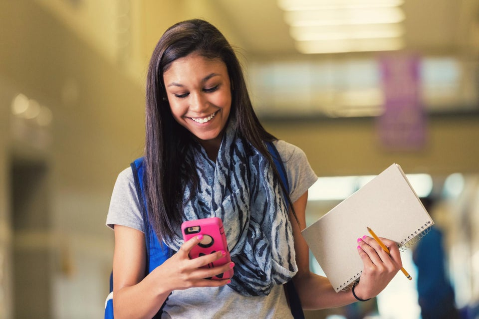 ESSENCE Poll: Should Schools Monitor Students' Social Media Accounts?