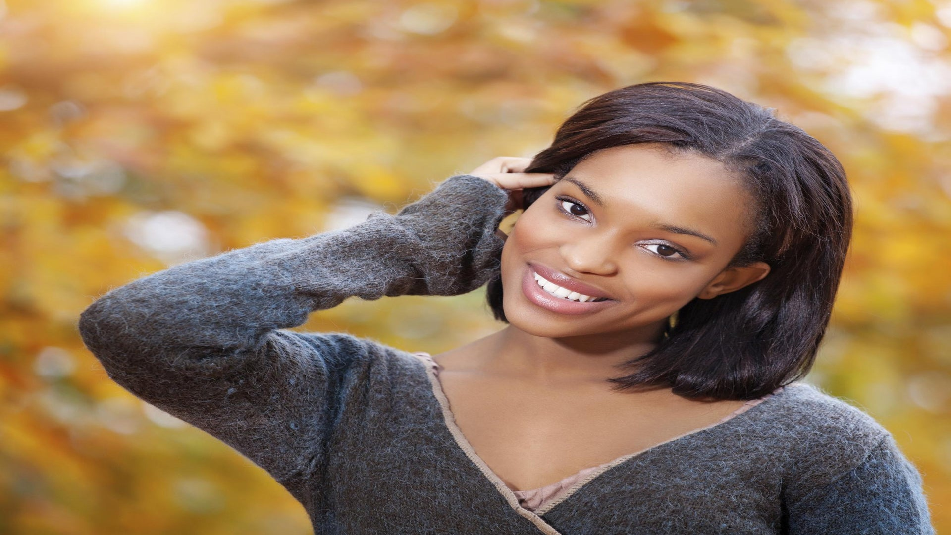 Ask The Experts: The Do's and Don'ts of Fall Hair Care For Relaxed Hair