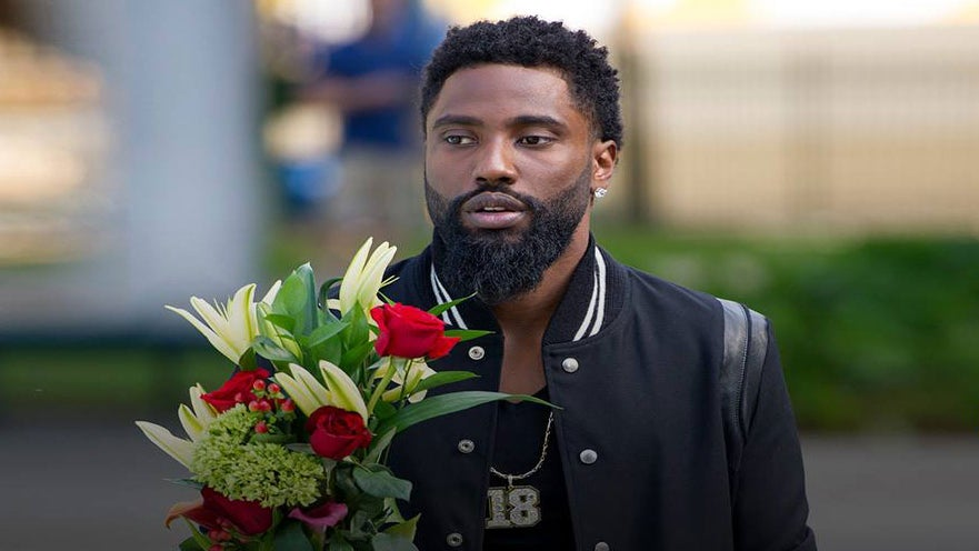 5 Things to Know About Actor John David Washington (Ahem! He's Denzel Washington's Son)