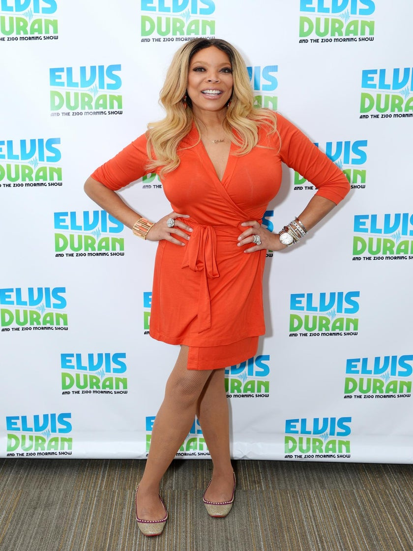 Wendy Williams Opens Up About Motherhood, Miscarriages and Marrying a Younger Man
