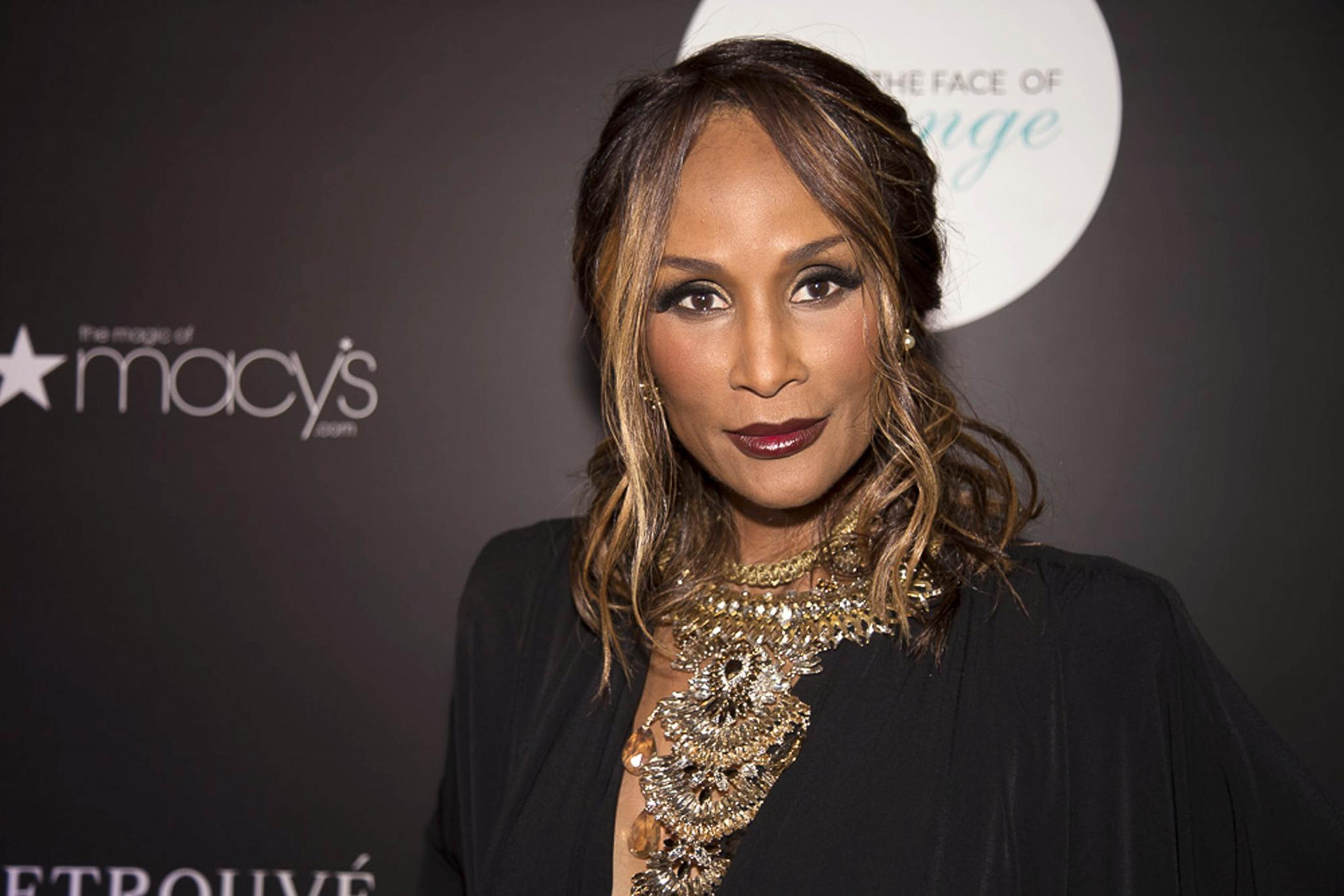 Beverly Johnson Would Like to Tell Bill Cosby 'I Forgive You'