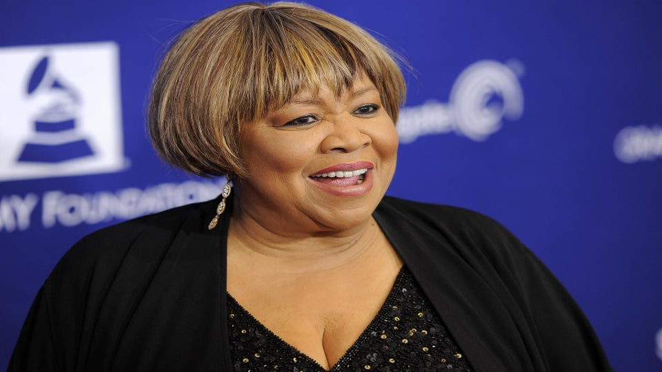 What I Know Now: Mavis Staples Shares Her Life Lessons