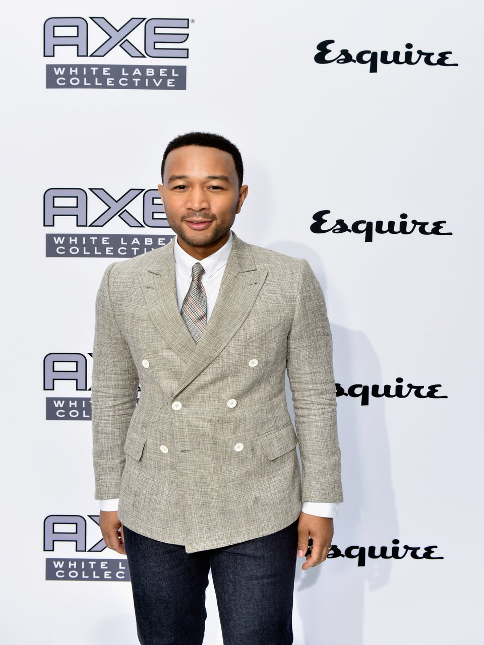 John Legend to Launch Love Inspired Wine Line