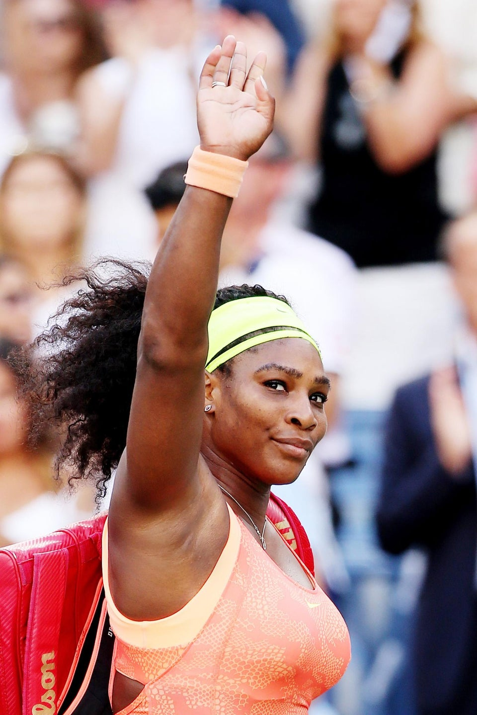 Serena Williams Loses US Open Semi-Finals in Major Upset