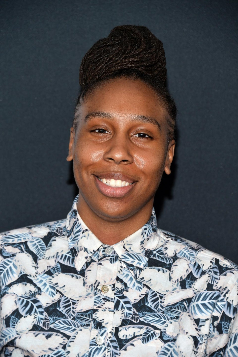 Major: Lena Waithe Is The First Black Woman Nominated For A Comedy Writing Emmy