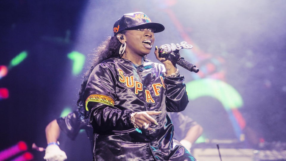 Finally! Missy Elliott Opens Up About Why Her Comeback Took So Long