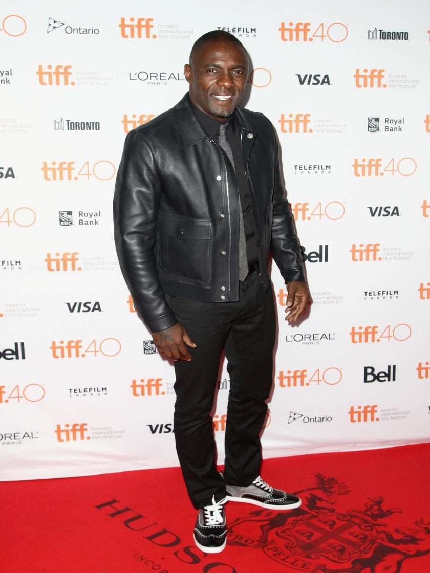 Idris Elba's Production Company to Develop Short Films for New BBC Online Network