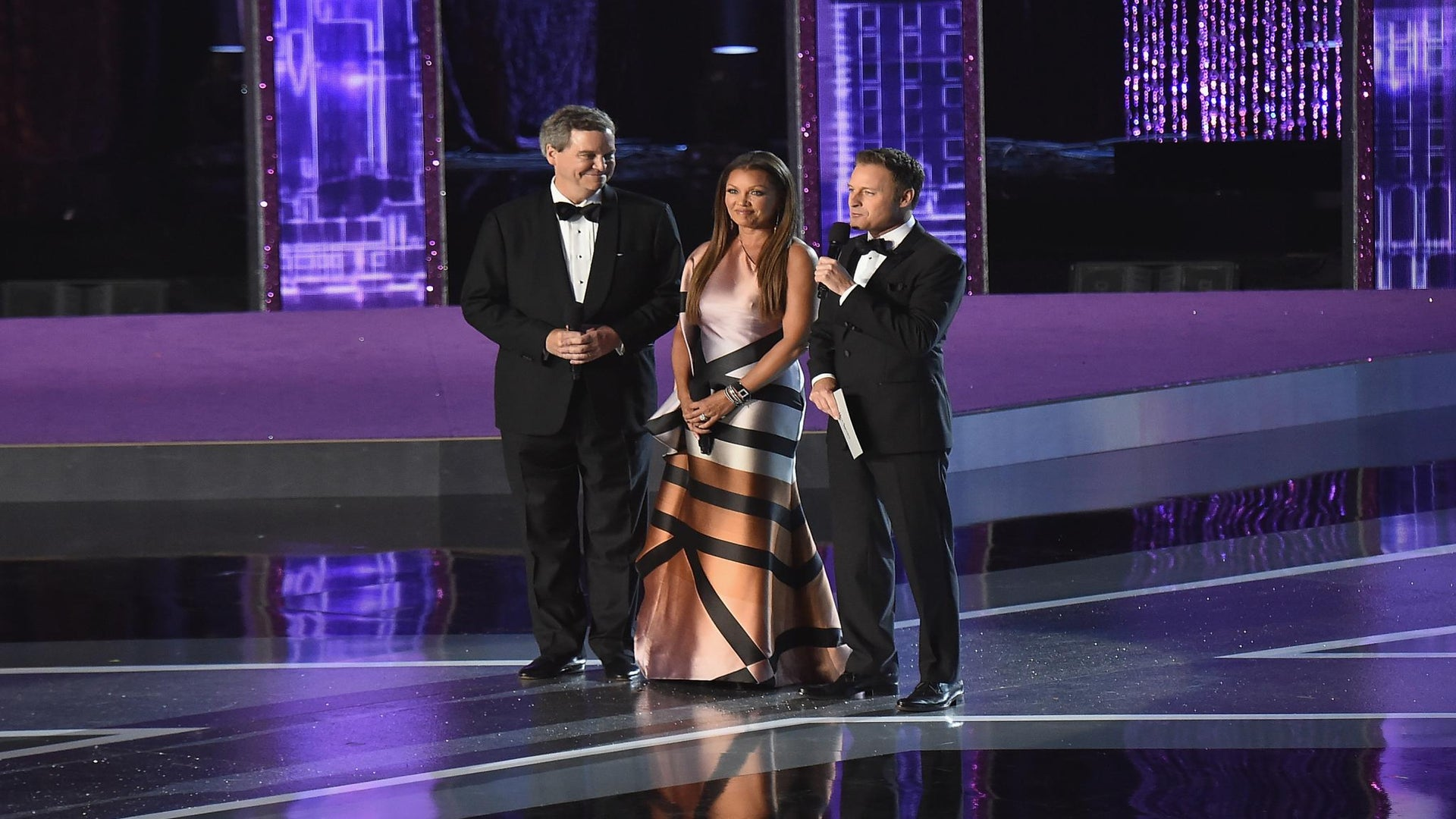 Vanessa Williams Gets An Apology from Miss America, 32 Years Later