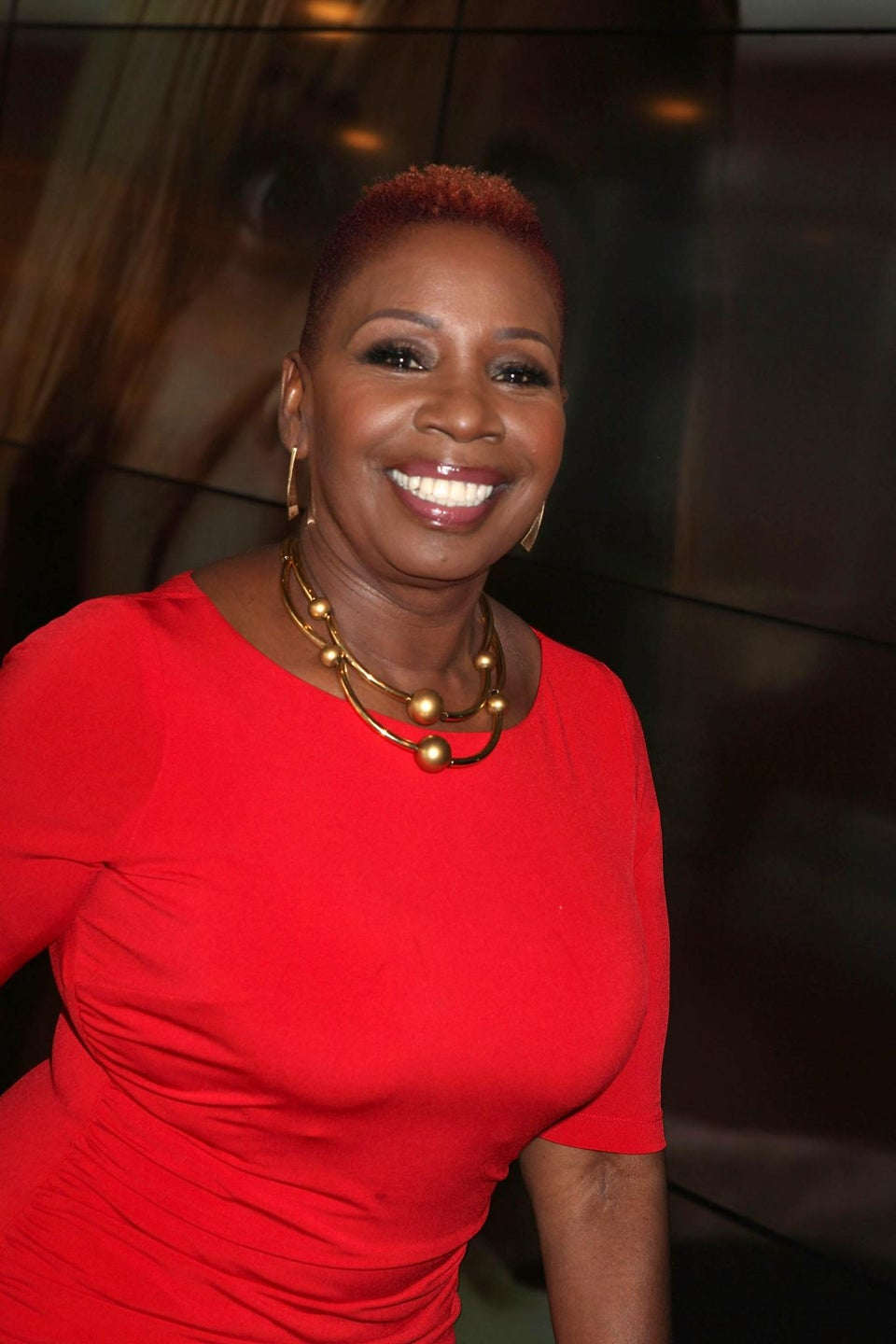 EXCLUSIVE: Iyanla Vanzant Issues a Challenge for #BlackLivesMatter Movement, Discusses the One Guest She Let Down