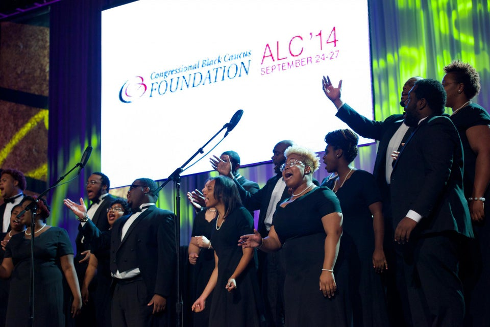 Congressional Black Caucus Foundation Gears Up for 45th Annual Legislative Conference