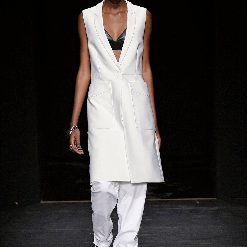 We Run This Town: Black Models Shine at New York Fashion Week Spring 2016
