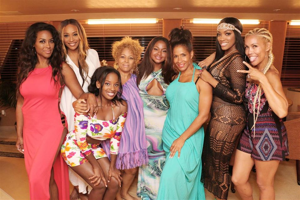 Reality TV and Black Women: Good Or Bad For Us?