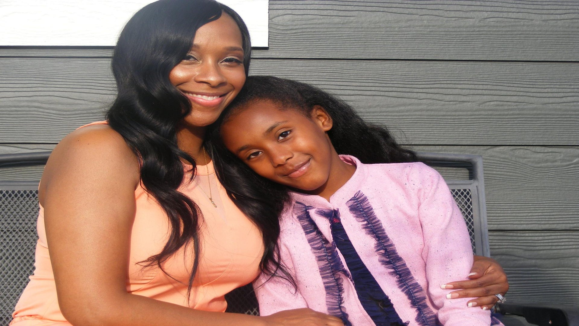 Don't Touch Your Hair! What One Girl Taught Her Mother About Natural Hair