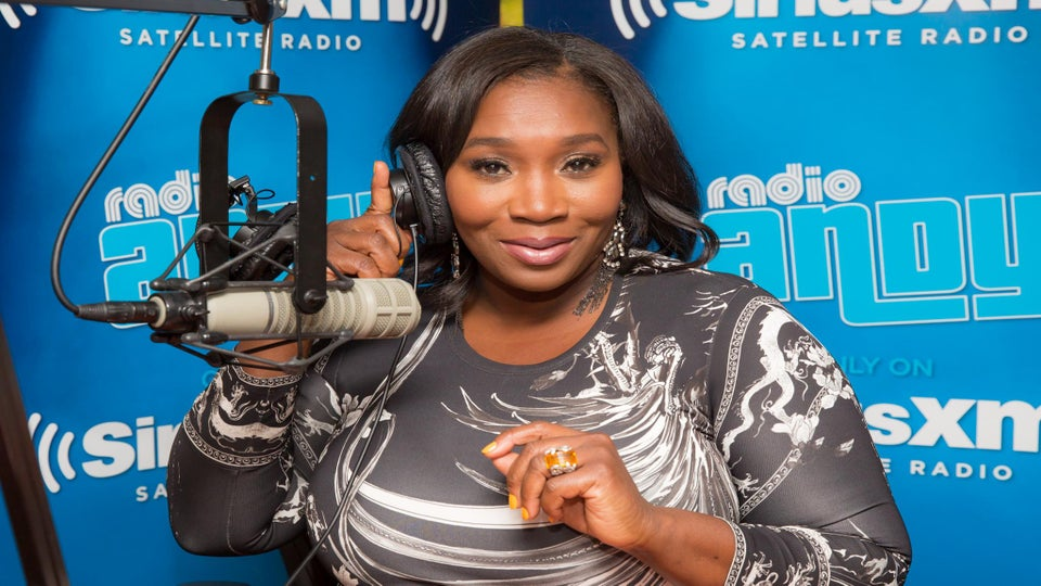 Bevy Smith Talks New Radio Show and Quitting Her Job At 38 to Follow a Dream