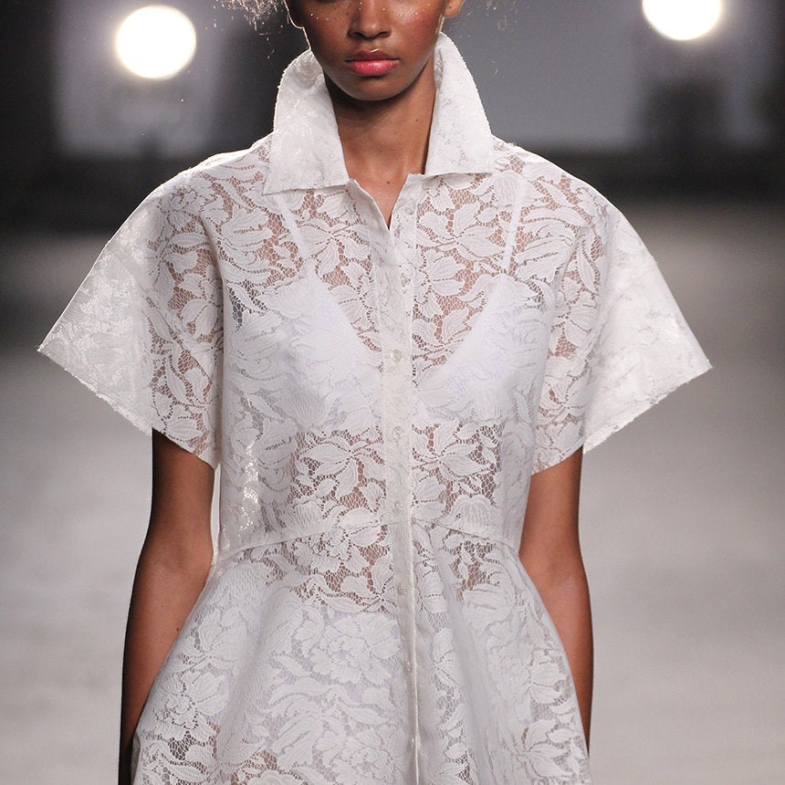 Looks We Love from NYFW Spring 2016