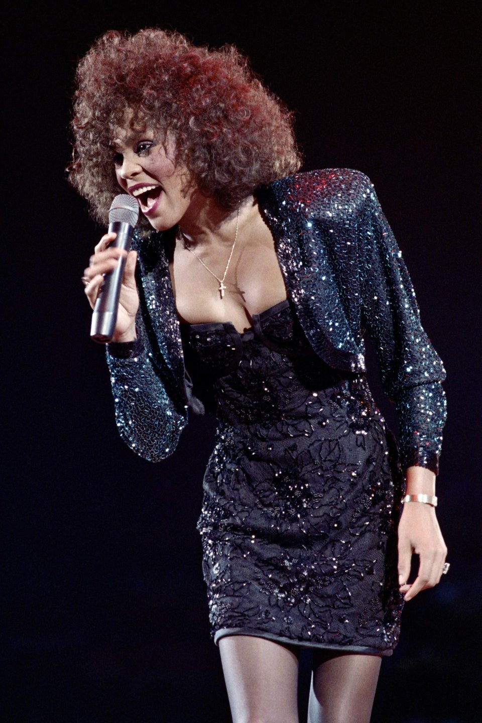 ESSENCE Poll: Is It the Right Time for a Whitney Houston Hologram Tour?