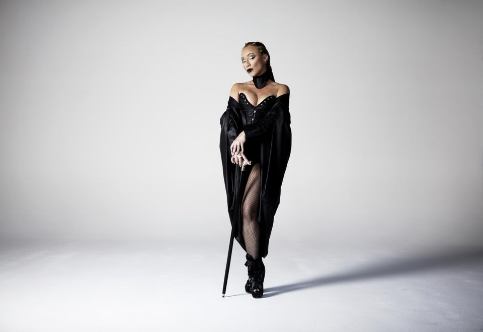 New & Next: Meet 'Neo-Ragtime' Singer Dessy Di Lauro, Listen to Her Funky New EP
