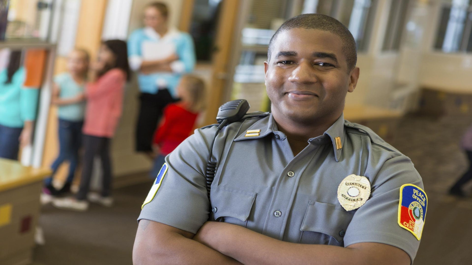 ESSENCE Poll: Are You Familiar With Your Child's School Security Protocol?