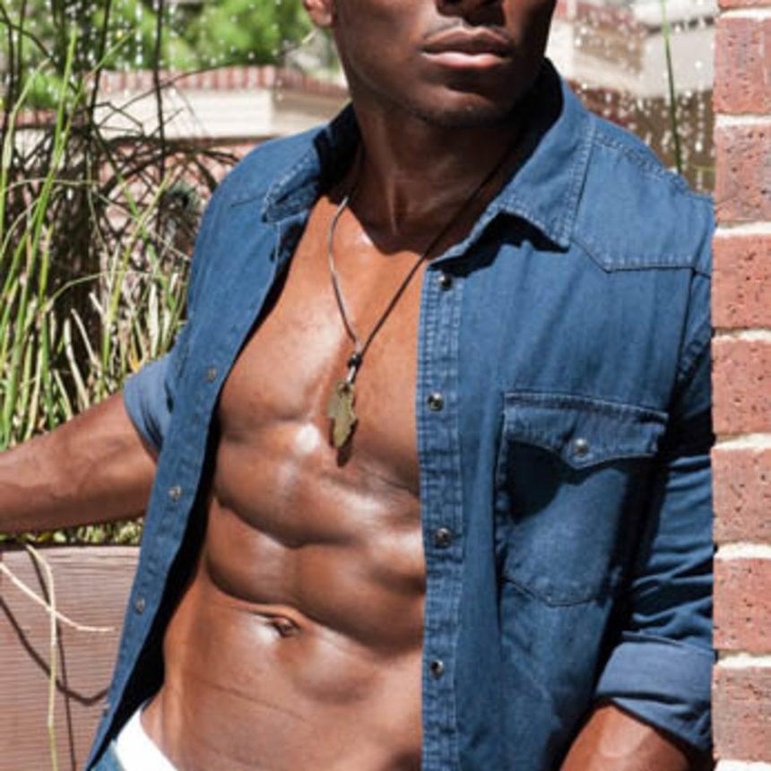 Eye Candy: Meet Engineer and Model Christopher Ibezim