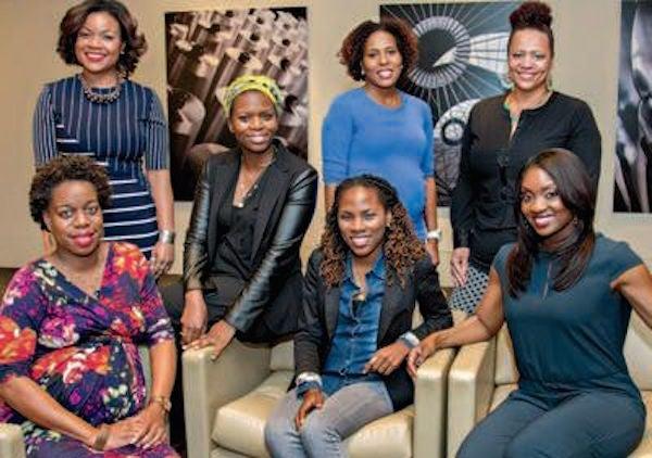 Bridging the Gap: A Conversation on the Black Diaspora in America