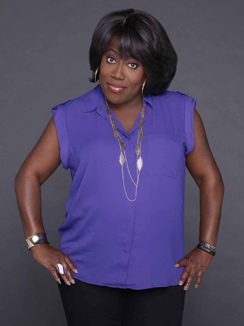 Sheryl Underwood Reveals Natural Hair, Apologizes For Hurtful Remarks