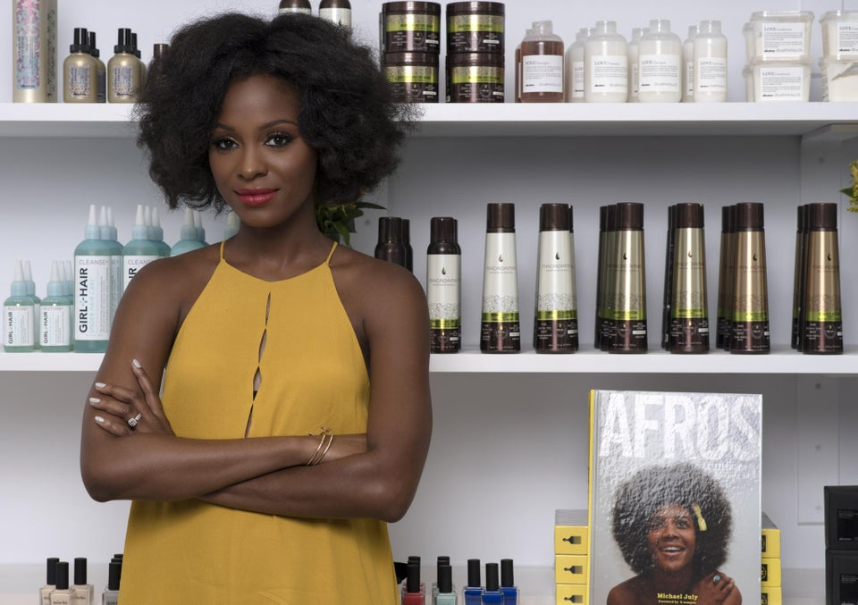 Harlem Opens New Beauty Boutique For All Skin Types