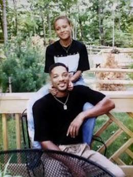 Will Smith Celebrates Jada Pinkett Smith's Birthday With Adorable #TBT Post