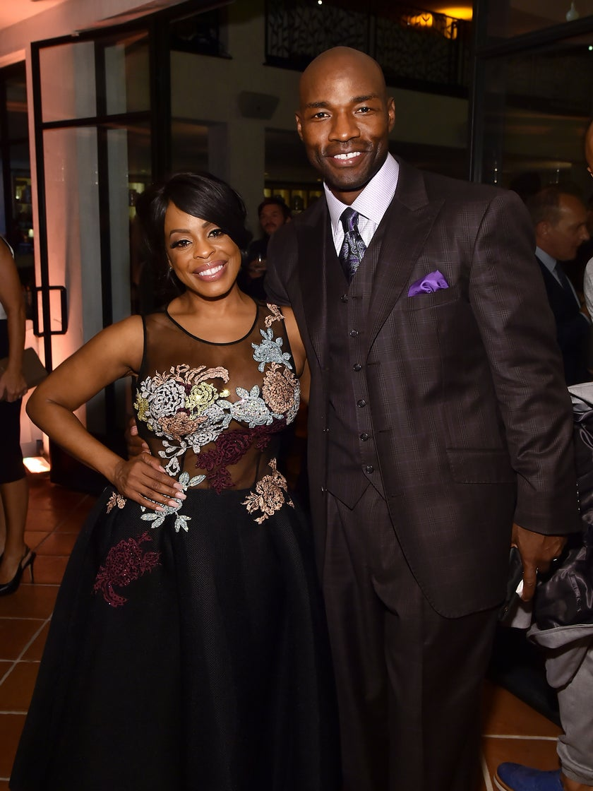Niecy Nash On How to Keep a Marriage Alive