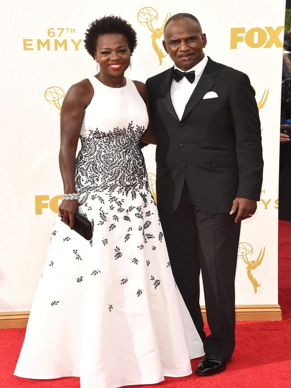 Viola Davis Makes History! Wins Emmy for Lead Actress in a Drama