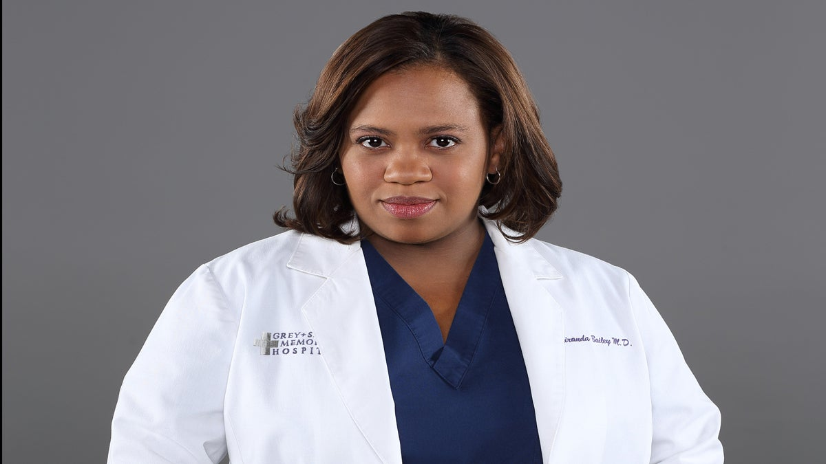 Grey's Anatomy's Chandra Wilson Opens Up About Daughter's Mysterious, Incurable Vomiting Syndrome