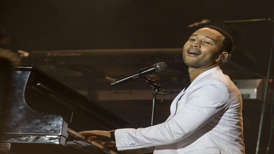 Jill Scott, John Legend, Jamie Foxx, Pharrell to Headline 'Race in America' Concert