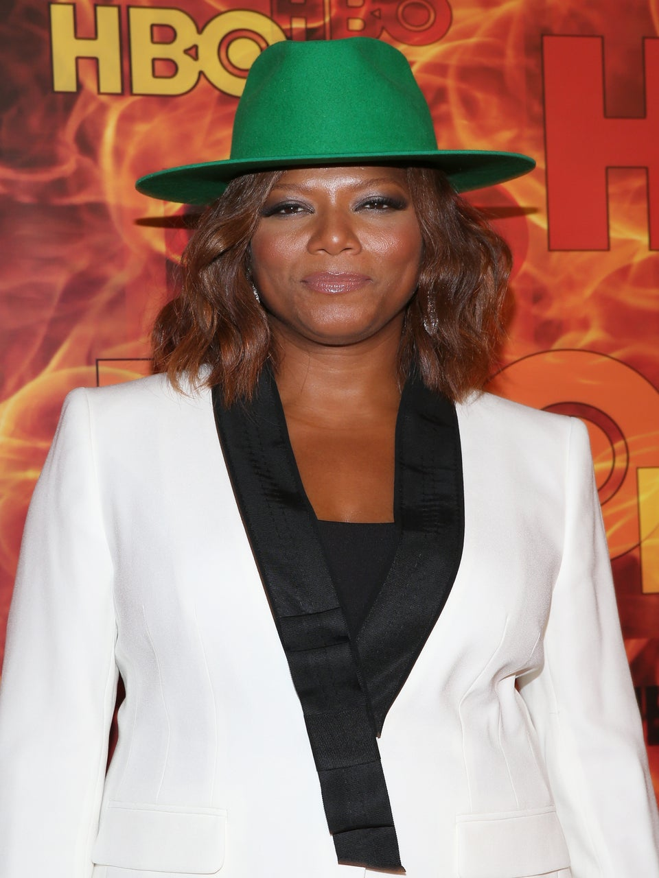 Queen Latifah and Jermaine Dupri Team Up for New Lifetime Series