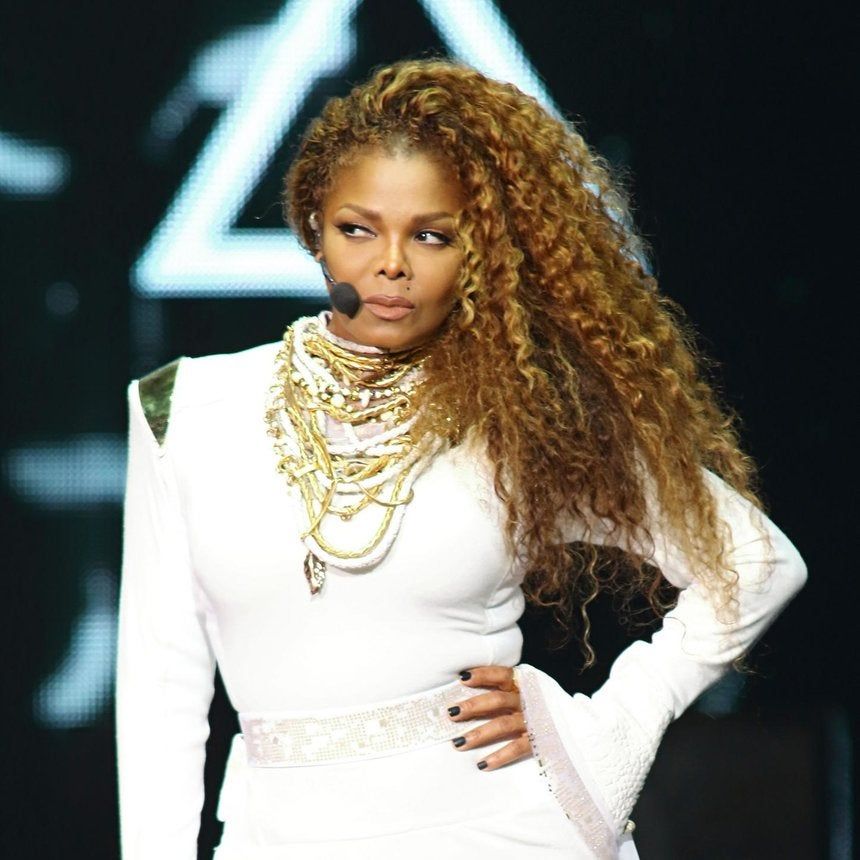 Janet Jackson, Tupac Shakur Among Rock and Roll Hall of Fame 2017 Nominees