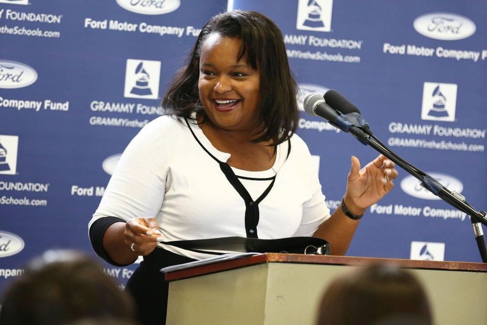 Ford Exec Pamela Alexander Talks the Importance of Investing in the Community