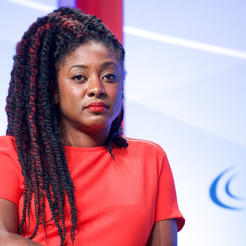Black Lives Matter Co-Founder Alicia Garza Talks Philando Castile, Alton Sterling and How You Can Get Involved in Fighting Injustice