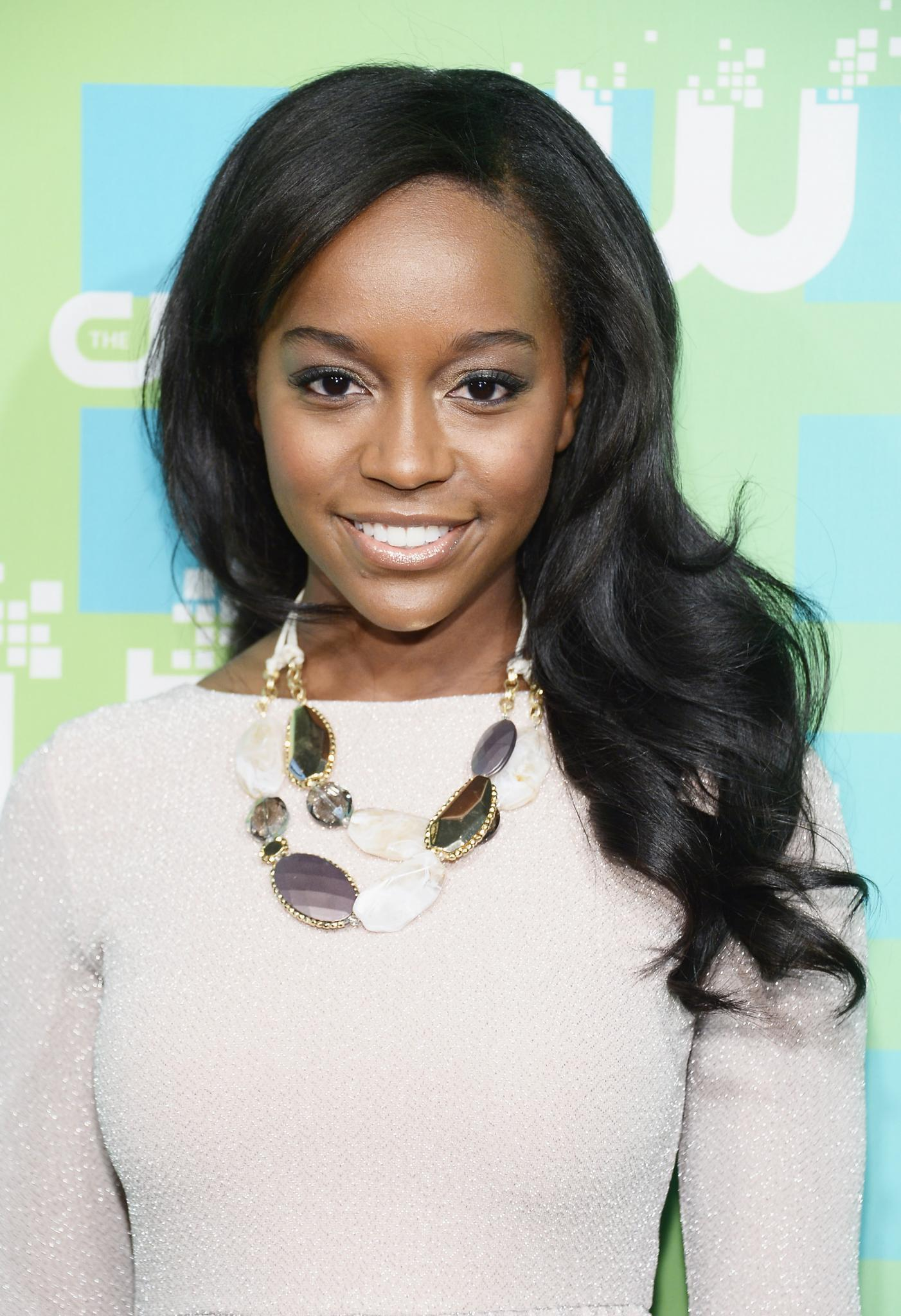 How To Get Away With Murder Star Aja Naomi Kings Hottest