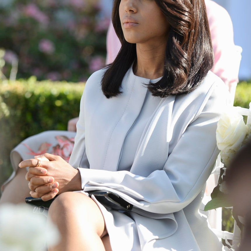 9 Tips We've Picked Up From Olivia Pope's Signature Style