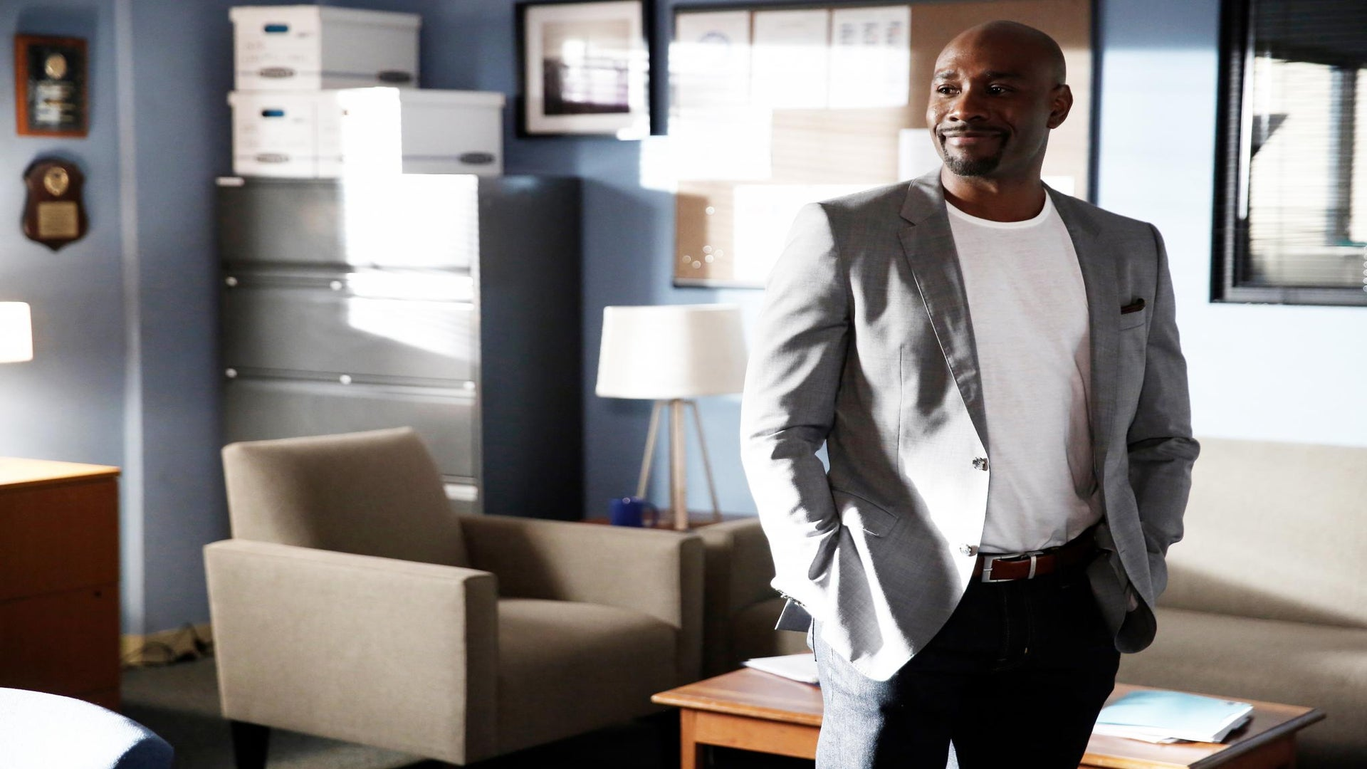 What Works for 'Rosewood' (Hint: It's Morris Chestnut) and What Doesn't