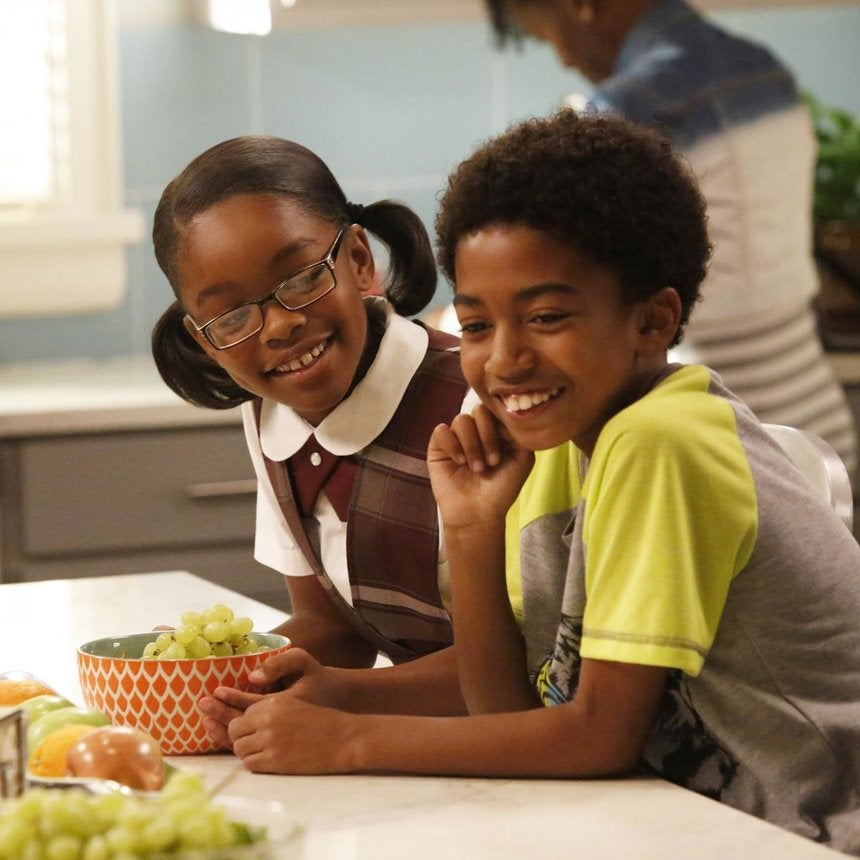 """Go Behind-the-Scenes of Season Two of """"Blackish'"""