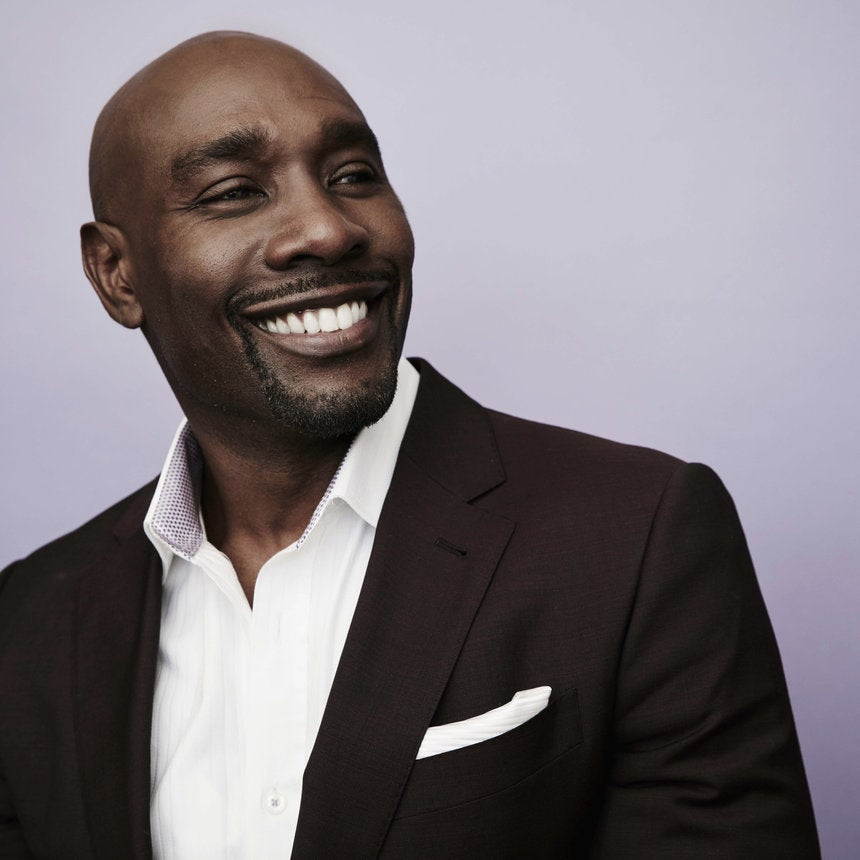 Forever Sexy: 20 Photos That Prove Morris Chestnut Is The Hottest Chocolate Alive