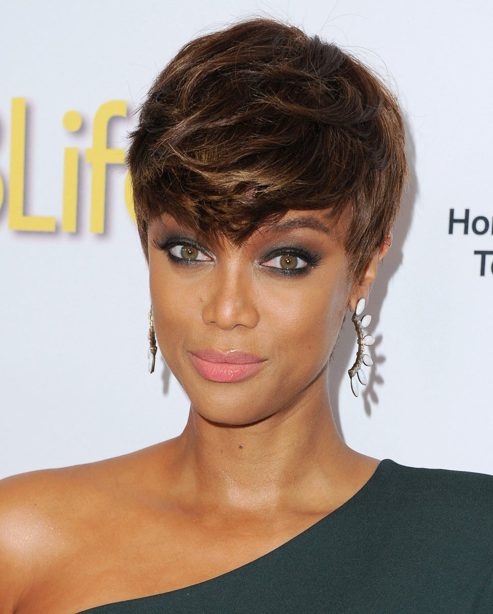 Tyra Banks Announces the End of 'America's Next Top Model'