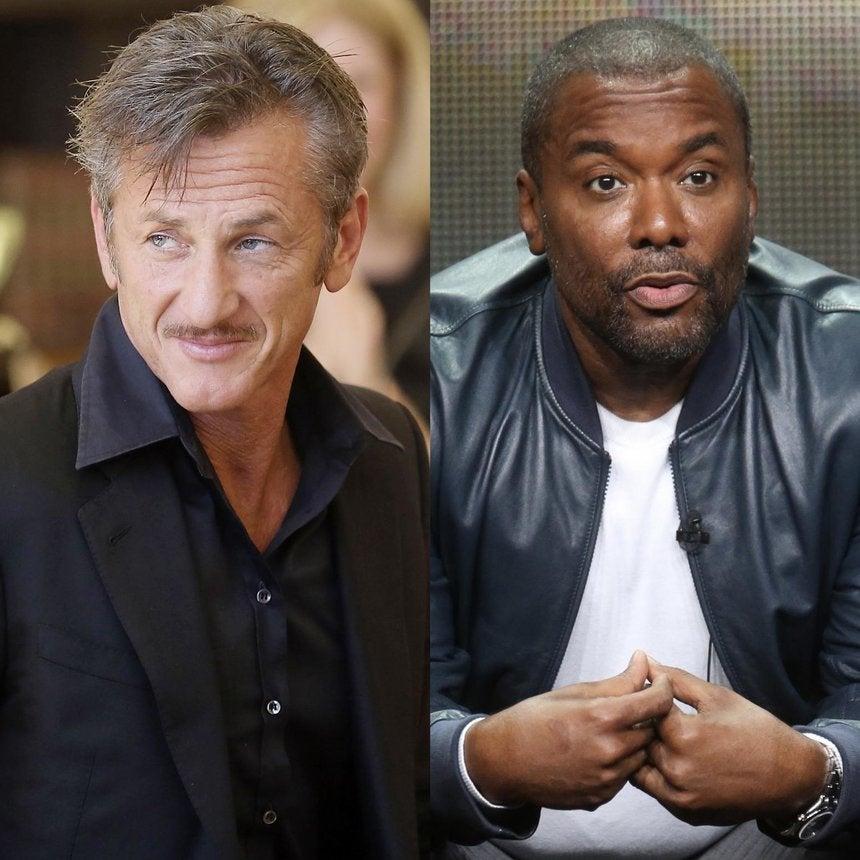 Lee Daniels Expected to Pay Sean Penn's Legal Fees