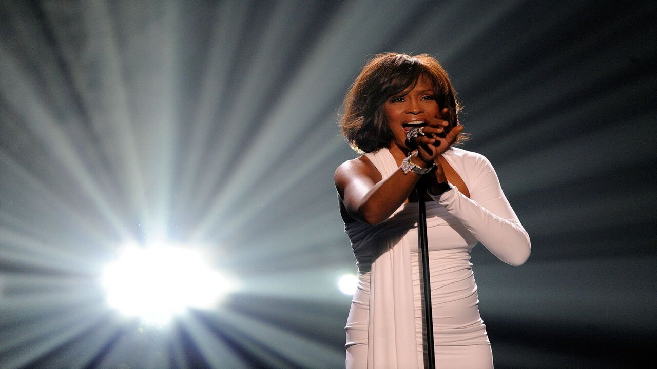 We Will Always Love You: Today Marks the Fourth Anniversary of Whitney Houston's Death