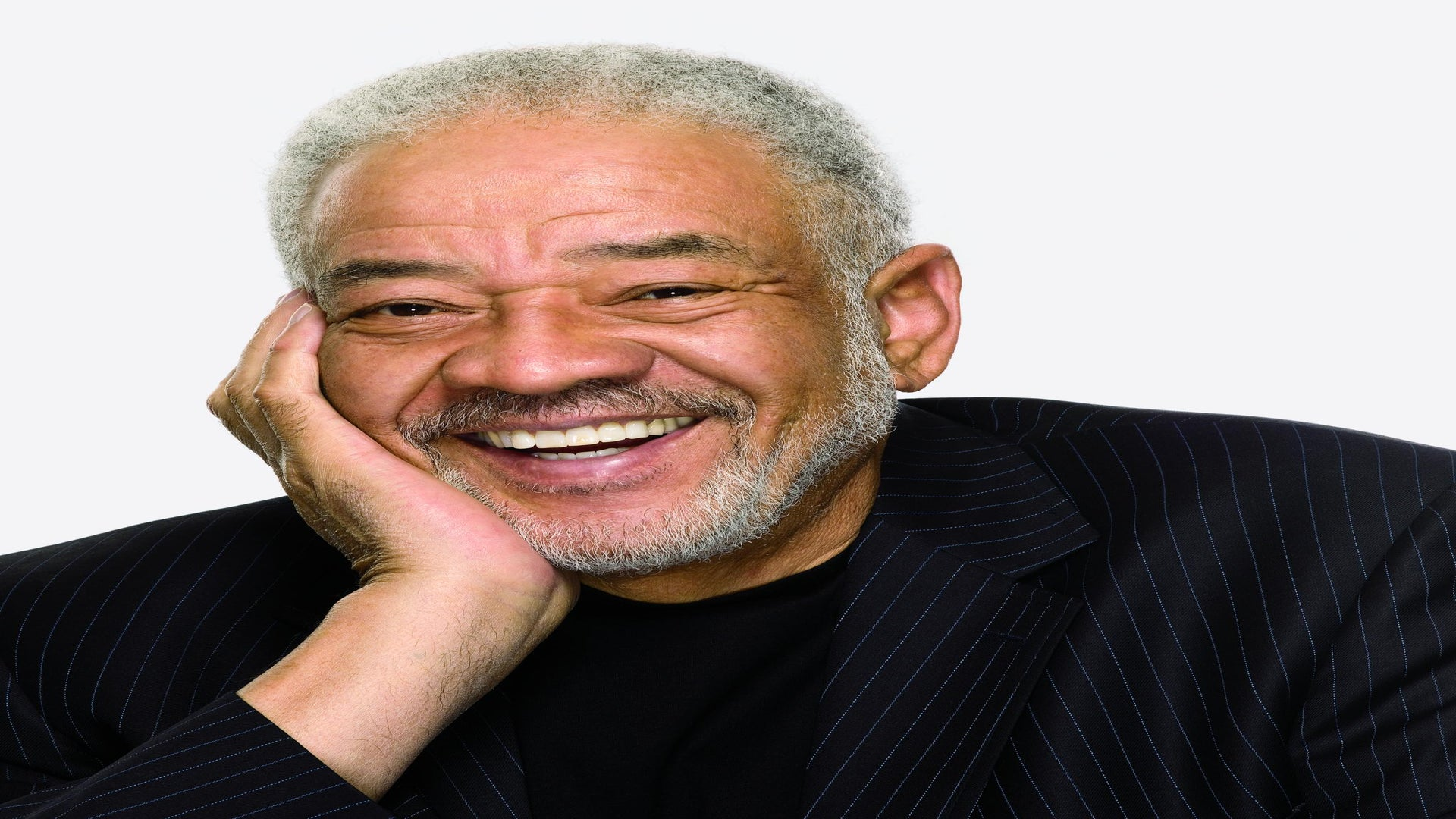 EXCLUSIVE: Bill Withers Looks Back on His Career Before All-Star Tribute At Carnegie Hall