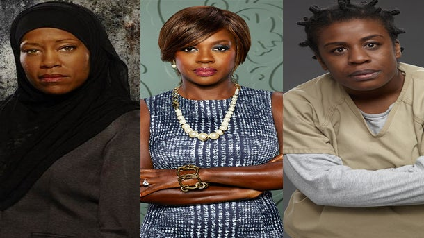 Black Actresses on Primetime Should Be the Norm