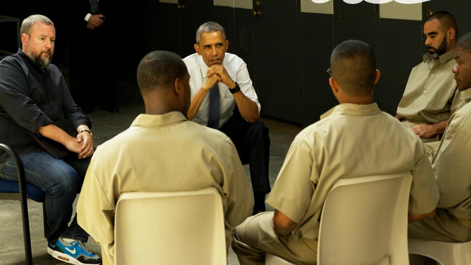 HBO Doc 'Fixing the System' Looks At America's Prison System, and It's Heartbreaking