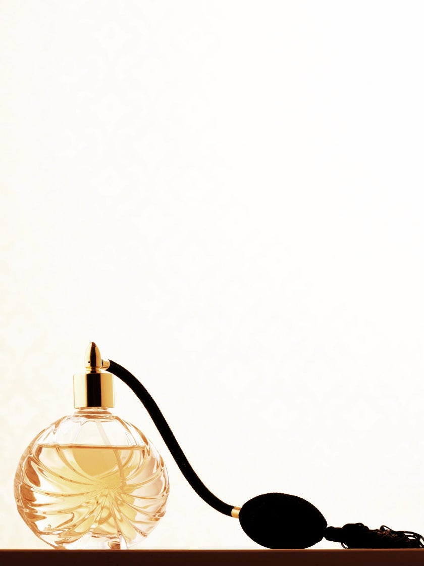 How To Make Your Fragrance Last