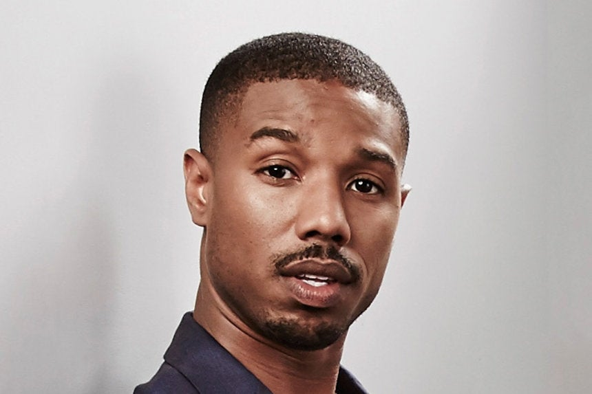 Michael B. Jordan Addresses Controversy: 'I Believe Black Lives ...