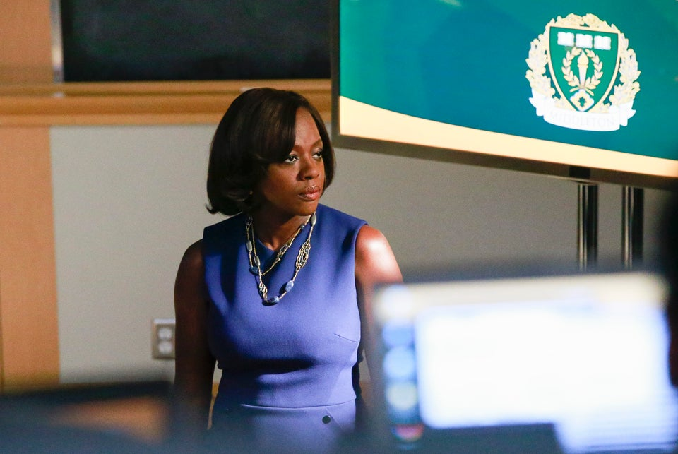 'HTGAWM' Recap: It's Time to Move On